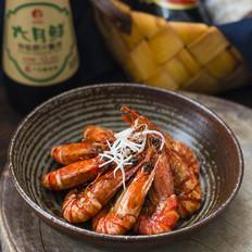 油焖大虾#欣和六月鲜#