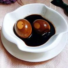 甜醋煮鸡蛋