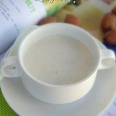 豆腐核桃汁