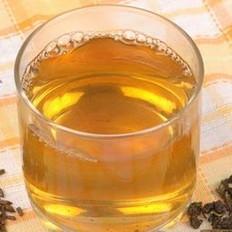 山楂决明子蜂蜜养生茶