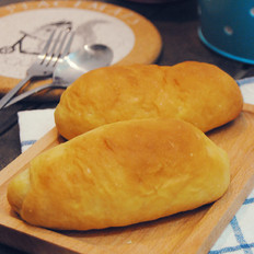 奶酪面包卷