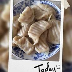 猪肉冬瓜水饺