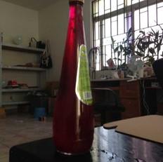 仙人掌果果汁