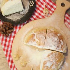 入门面包——奶酪面包