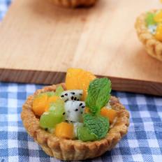 水果沙拉塔