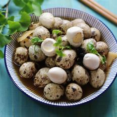 清鹵鵪鶉蛋