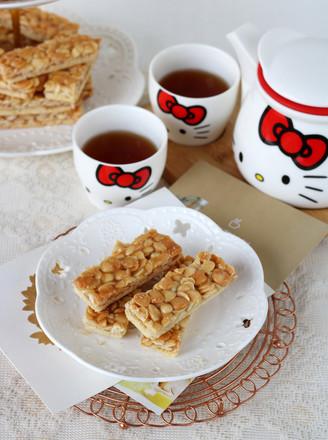 法式焦糖杏仁酥饼#霸王超市#的做法