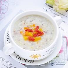 藜麥南瓜小米粥