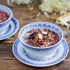 紅豆薏米甜酒釀
