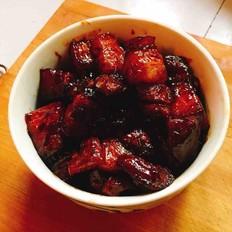 苏式红烧肉