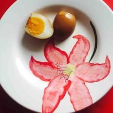 香卤溏心蛋