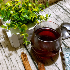 苏丹肉桂茶#我是大厨师#