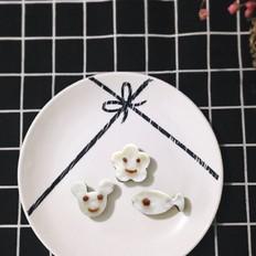 山药红枣糕-宝宝辅食