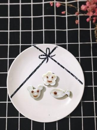 山药红枣糕-宝宝辅食的做法