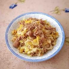 酸菜炒牛肉的做法[图]
