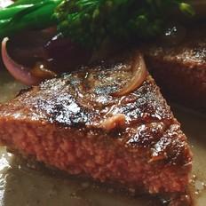 西冷牛排 Striploin Steak