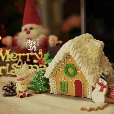 圣诞姜饼屋~merry christmas~