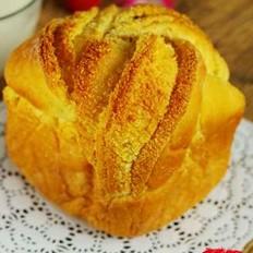 面包机版椰蓉面包