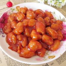 东北樱桃肉