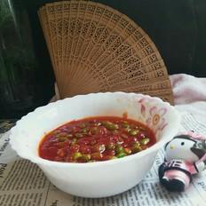茄汁毛豆籽