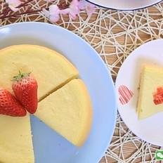 宝宝辅食食谱  电饭煲蒸蛋糕