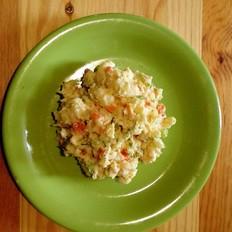 正宗西式土豆沙拉