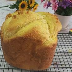 东菱麦旋风面包机之南瓜椰蓉面包
