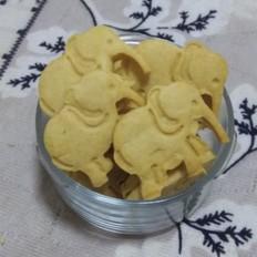 小象饼干(植物油)