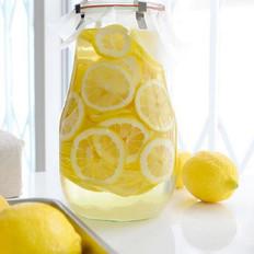 美白柠檬醋