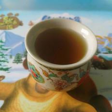 灵芝石斛汤