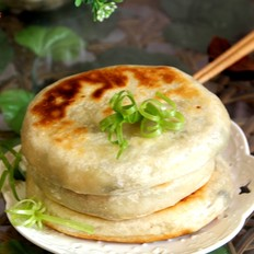 木耳米粉肉饼