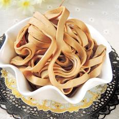 香卤豆腐丝