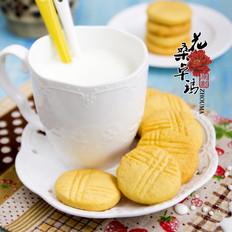 黄油奶酪饼干