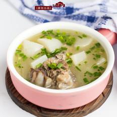 苏泊尔·猪骨萝卜汤