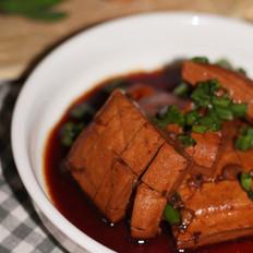 老汤豆腐干