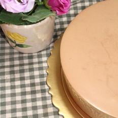 巧克力幕斯蛋糕