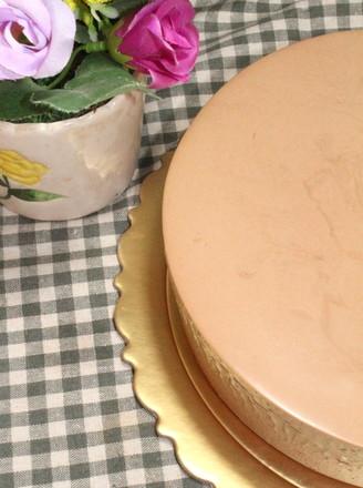 巧克力幕斯蛋糕的做法