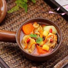 生美食做法杰排骨v美食菜谱杏鲍菇的蚝油素炒图片