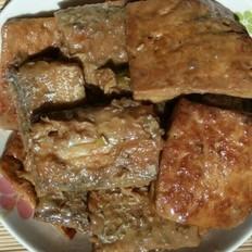 带鱼炖豆腐的做法大全