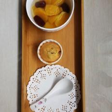 姜枣红薯汤