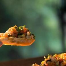 西班牙小食tapas