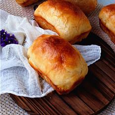 软——淡奶油小面包