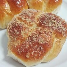 老式甜面包