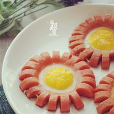超簡單の高顏值花式早餐