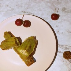 有荤有素手残也会做的下饭菜--青椒塞肉