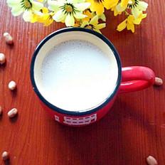 燕麦花生豆浆