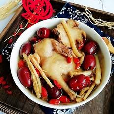 美食胃菜谱杰鸽子v美食猪肚炖鸡腰图片