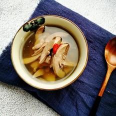强筋健骨美容汤