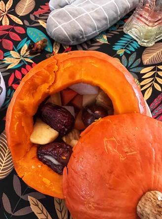 八宝瓜#午餐#的做法