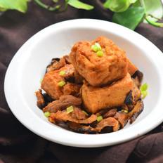 香方炸豆腐